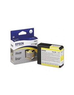 Epson T580400 Geel