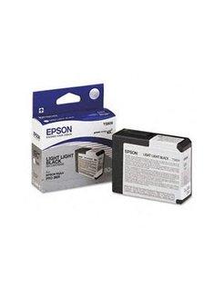 Epson T580900 Licht Licht Zwart (Origineel)