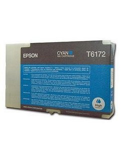 Epson T617200 High Capacity Cyaan (Origineel)