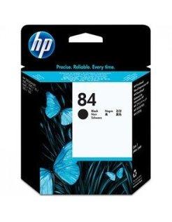HP 84 Zwart (Origineel)