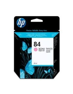 HP 84 Licht Magenta