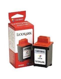 Lexmark 13619HC XL Kleur (Origineel)