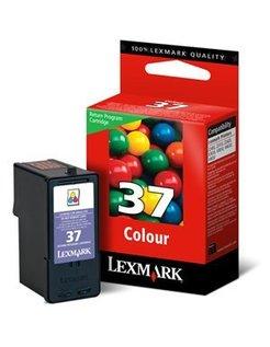 Lexmark 37 Kleur (Origineel)