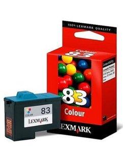 Lexmark 83 Kleur (Origineel)