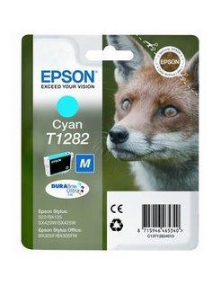 Epson T1282 Cyaan (Origineel)