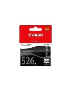 Canon CLI-526BK Zwart (Origineel)