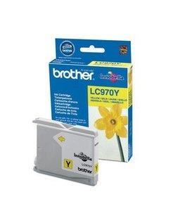 Brother LC-970 Geel (Origineel)