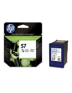 HP 57 Kleur (Origineel)