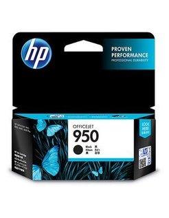 HP 950 Zwart (Origineel)