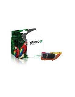 Yanec CLI-526C Cyaan (Canon)