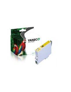 Yanec T0484 Geel (Epson)
