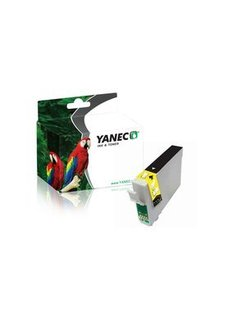 Yanec T0711/T0891 Zwart (Epson)