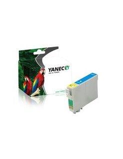 Yanec T0712/T0892 Cyaan (Epson)