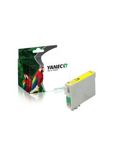 Yanec T0714/T0894 Geel (Epson)