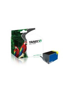 Yanec 920 XL Zwart (HP)