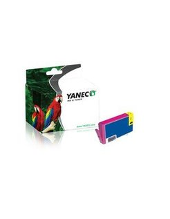 Yanec 364XL Magenta (HP)