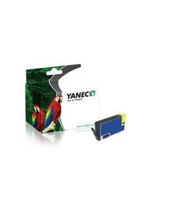 Yanec 364XL Foto Zwart (HP)