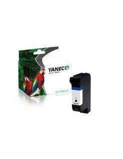 Yanec 45 Zwart (HP)
