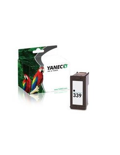 Yanec 339 Zwart (HP)