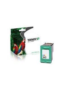 Yanec 343 Kleur (HP)