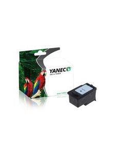 Yanec PG-512 Zwart (Canon)