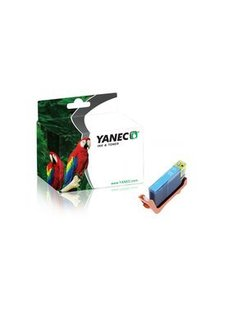 Yanec BCI-5PC/BCI-6PC Foto Cyaan (Canon)