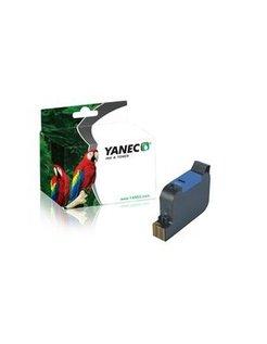 Yanec 15 Zwart (HP)