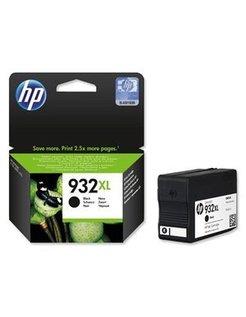 HP 932 XL Zwart (Origineel)