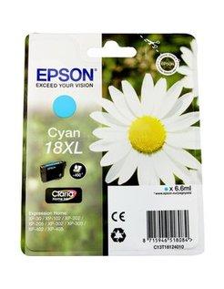 Epson 18XL/T1812 Cyaan (Origineel)