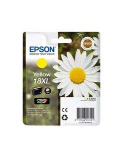 Epson 18XL/T1814 Geel (Origineel)