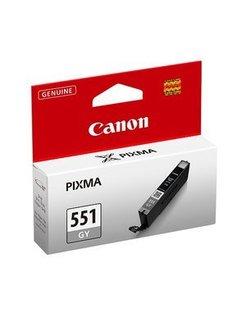 Canon CLI-551GY Grijs (Origineel)