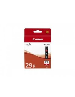 Canon PGI-29 Rood
