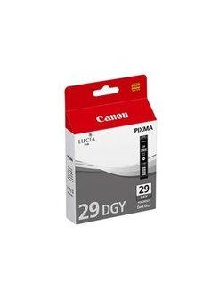 Canon PGI-29 Donker Grijs