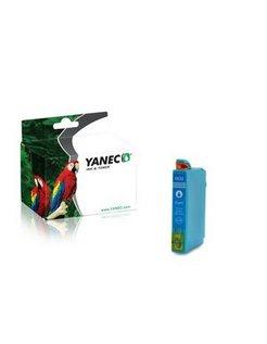 Yanec 16XL/T1632 Cyaan (Epson)