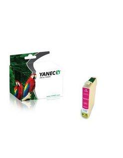 Yanec 18XL/T1813 Magenta (Epson)