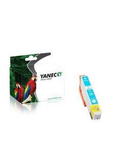 Yanec 24XL/T2435 Licht Cyaan (Epson)