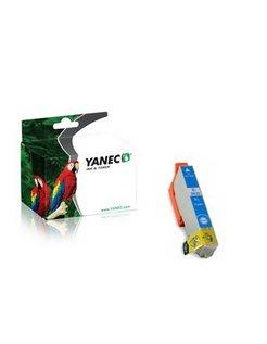 Yanec 26XL/T2632 Cyaan (Epson)