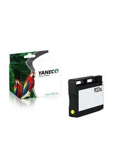 Yanec 933 XL Geel (HP)