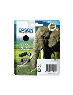 Epson 24XL/T2431 Zwart (origineel)