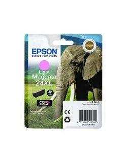 Epson 24XL/T2436 Licht Magenta (origineel)