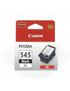 Canon PG-545XL Zwart (Origineel)