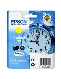 Epson 27/T2704 Geel (Origineel)