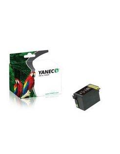 Yanec 27XL/T2711 Zwart (Epson)