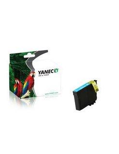 Yanec 27XL/T2712 Cyaan (Epson)
