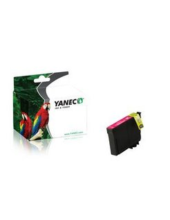 Yanec 27XL/T2713 Magenta (Epson)