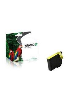 Yanec 27XL/T2714 Geel (Epson)