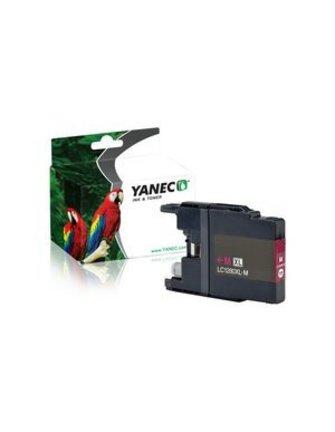 Yanec Yanec LC-1280M Magenta (Brother)