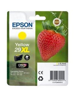 Epson 29XL Geel (Origineel)