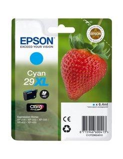 Epson 29XL Cyaan (Origineel)