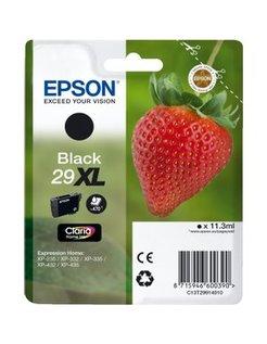 Epson 29XL Zwart (Origineel)
